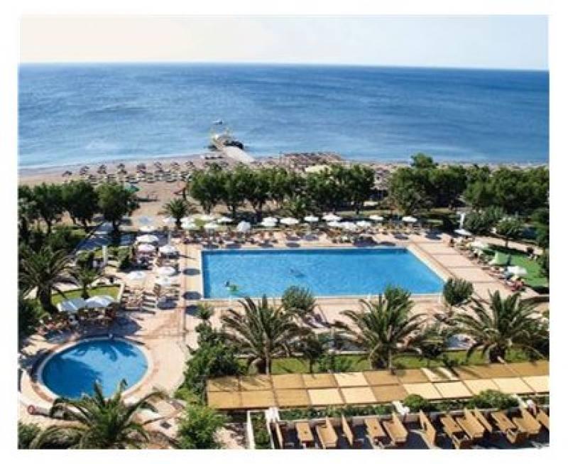 Hotel Louis Colossos Beach - Faliraki - Rhodos